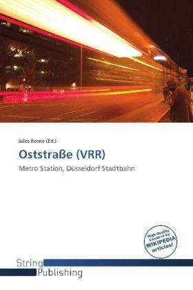 Oststra E (Vrr) als Taschenbuch von