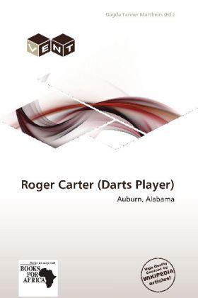 Roger Carter (Darts Player) als Taschenbuch von