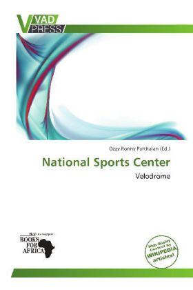 National Sports Center als Taschenbuch von