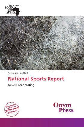 National Sports Report als Taschenbuch von