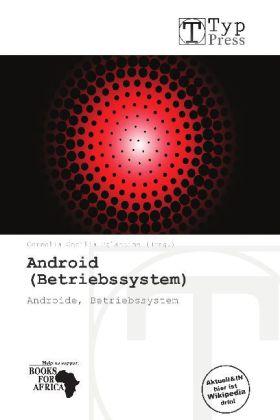 Android (Betriebssystem) als Buch von