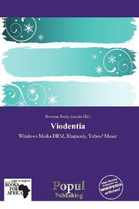 Viodentia als Taschenbuch von