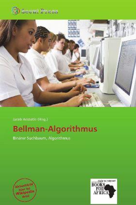 Bellman-Algorithmus als Taschenbuch von