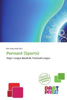 Pennant (Sports) als Buch von