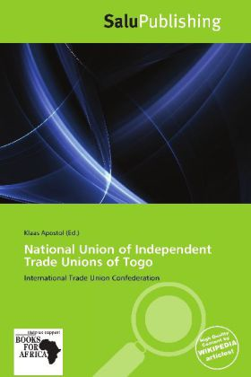 National Union of Independent Trade Unions of T...
