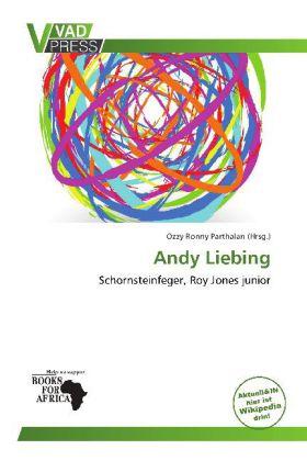Andy Liebing als Taschenbuch von