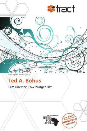 Ted A. Bohus als Taschenbuch von
