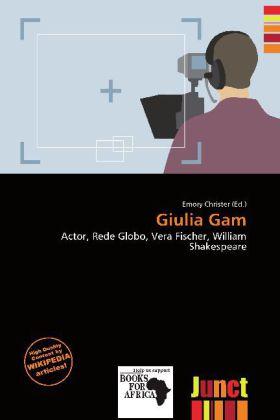 Giulia Gam als Taschenbuch von