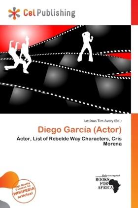 Diego Garc a (Actor) als Taschenbuch von