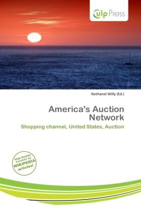 America´s Auction Network als Taschenbuch von