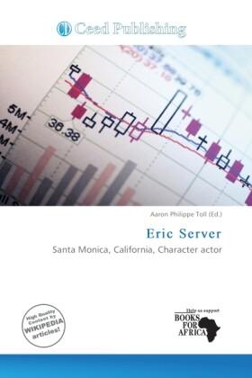 Eric Server als Taschenbuch von