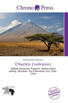 Chait N (Volcano) als Taschenbuch von