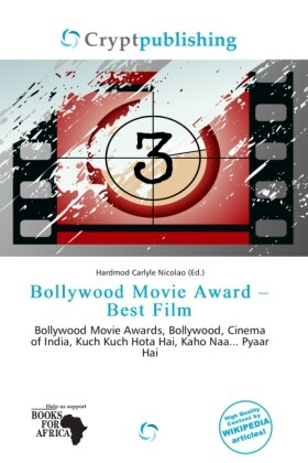 Bollywood Movie Award - Best Film als Taschenbu...