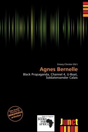 Agnes Bernelle als Taschenbuch von