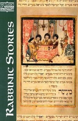 Rabbinic Stories als Taschenbuch