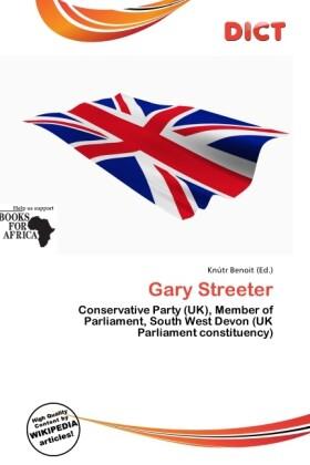 Gary Streeter als Taschenbuch von