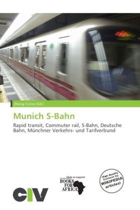 Munich S-Bahn als Taschenbuch von