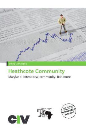Heathcote Community als Taschenbuch von