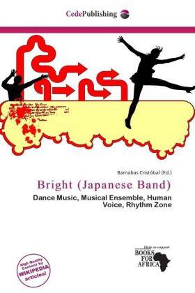 Bright (Japanese Band) als Taschenbuch von