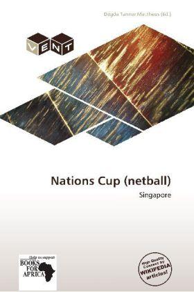 Nations Cup (netball) als Buch von