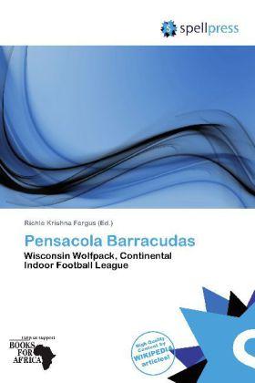 Pensacola Barracudas als Taschenbuch von
