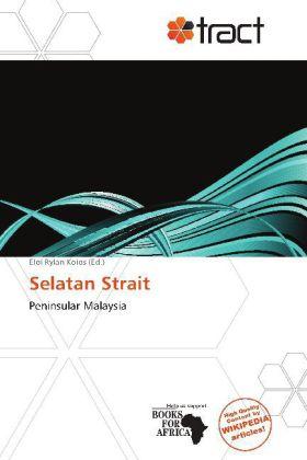 Selatan Strait als Buch von