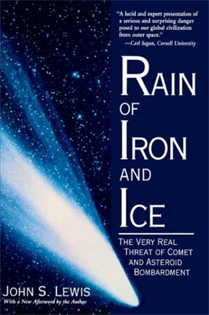 Rain of Iron & Ice als Taschenbuch