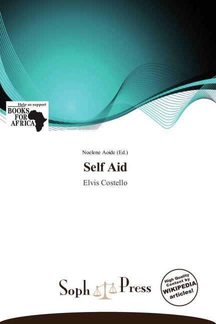 Self Aid als Buch von
