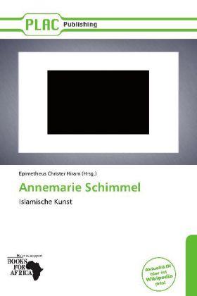 Annemarie Schimmel als Buch von
