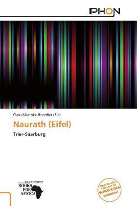 Naurath (Eifel) als Buch von