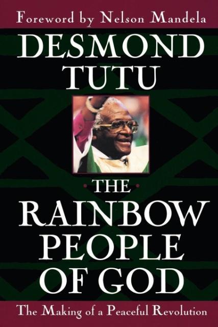 The Rainbow People of God als Taschenbuch