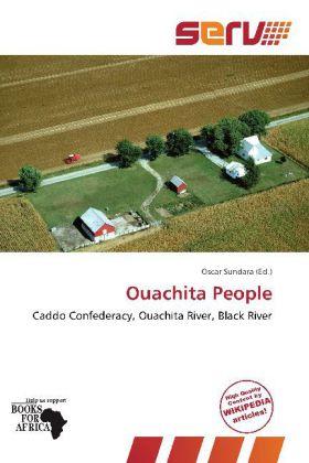 Ouachita People als Taschenbuch von