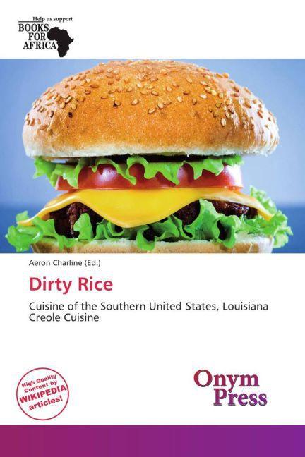 Dirty Rice als Taschenbuch von