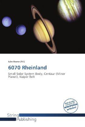 6070 Rheinland als Taschenbuch von