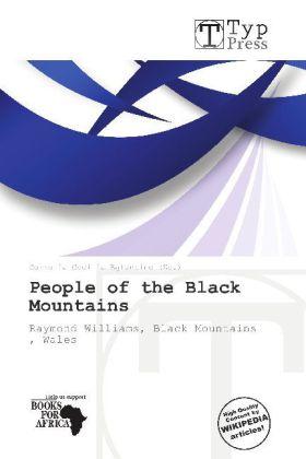 People of the Black Mountains als Taschenbuch von