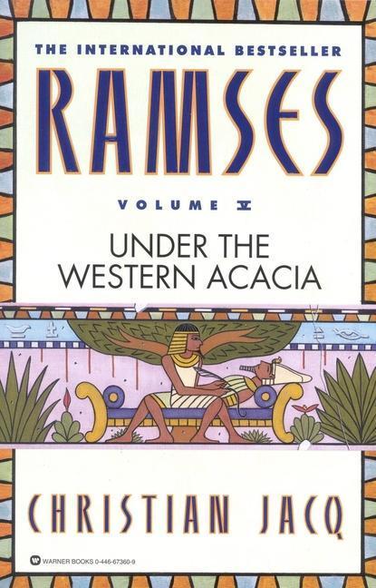 Ramses: Under the Western Acacia - Volume V als Taschenbuch