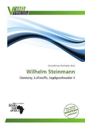 Wilhelm Steinmann als Taschenbuch von