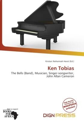 Ken Tobias als Taschenbuch von