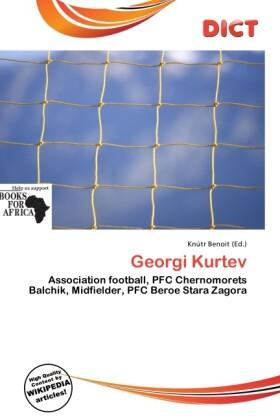 Georgi Kurtev als Taschenbuch von