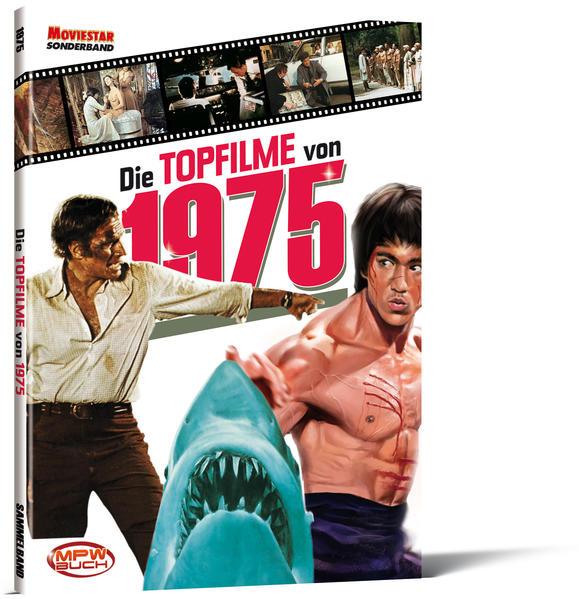 Die Topfilme 1975 als Buch von Tobias Hohmann, ...