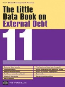 The Little Data Book on External Debt 2011 als ...