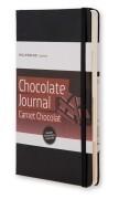 Moleskine Passion Schokoladen Journal