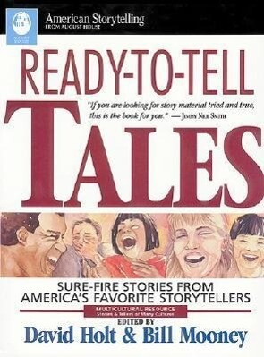 Ready-To-Tell Tales: Sure-Fire Stories from Around the World als Taschenbuch
