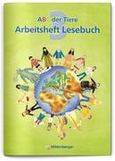 ABC der Tiere 3 - Arbeitsheft Lesebuch