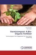 Vermicompost: A Bio-Organic Fertilizer