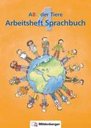 ABC der Tiere 4 - Arbeitsheft Sprachbuch