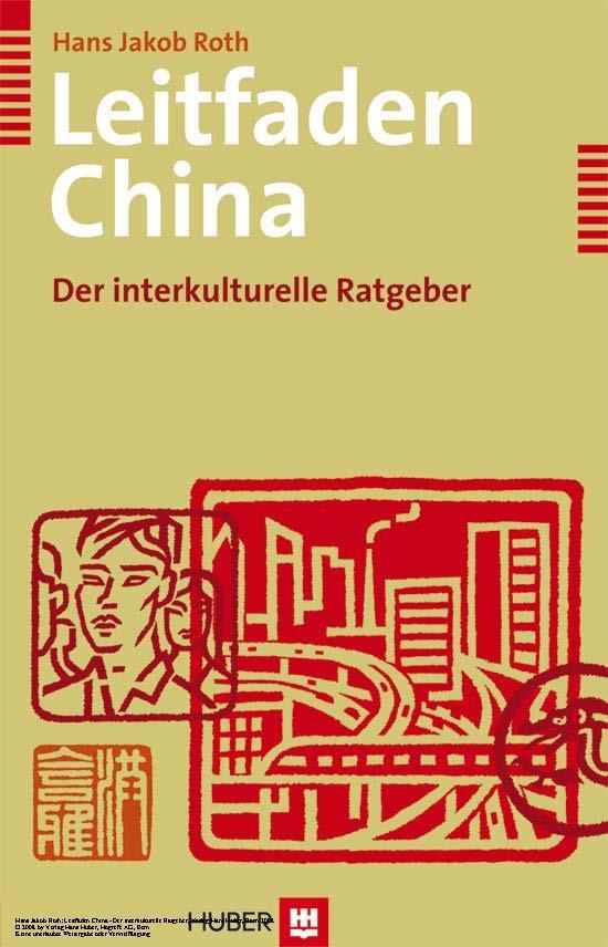 Leitfaden China als eBook Download von Hans Jak...