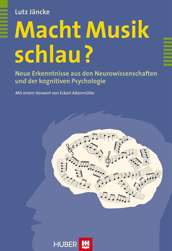 Macht Musik schlau? als eBook Download von Lutz...
