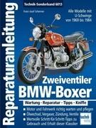 BMW-Boxer. Zweiventiler mit U-Schwinge 1969-1985
