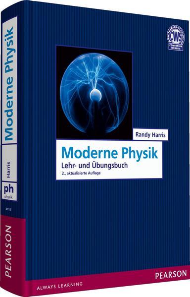 Moderne Physik als Buch von Randy Harris